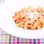 Italian Pasta — Stock Photo #22457089
