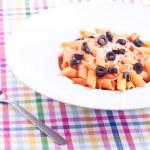 Italian Pasta — Stock Photo #22457203