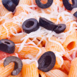 Italian Pasta — Stock Photo #22457235