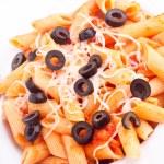 Italian Pasta — Stock Photo #22457289