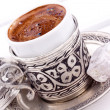 Turkish coffee — Stockfoto #22474073