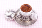 Turkish coffee — Stock Photo