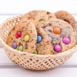 Cookies — Stock Photo #22489357