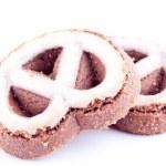 soubory cookie — Stock fotografie