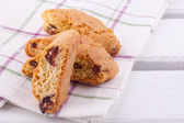 Biscotti — Stock Photo