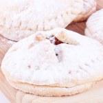 Mini apple pie — Stock Photo #22864486