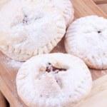 Mini apple pie — Stock Photo #22866908