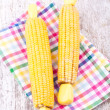 Boiled corn — Stock Photo #30253431