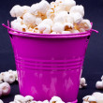 Popcorn — Stock Photo #30967219