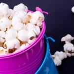 Popcorn — Stock Photo #30968079