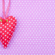 Stockfoto: Heart shape