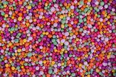 Sugar sprinkles — Stock Photo