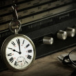 Pocket Watch — Stock Photo #23295458