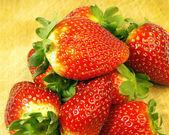 Strawberries — Photo