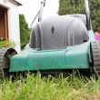 Lawnmower — Stock Photo #26139309
