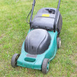 Lawnmower — Foto de stock #26139443