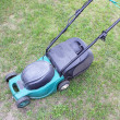 Lawnmower — Stock Photo #26139775