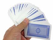 Cards — Stok fotoğraf