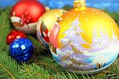 Christmas decoration — Foto Stock