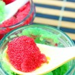 Caviar red — Stock Photo #37636577