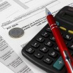 Polish Information taxpayer revenues pit-28 — Stock Photo #39815681