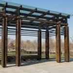 ������, ������: The pavilion