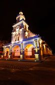 Church of Turi, Ecuador — Stock fotografie