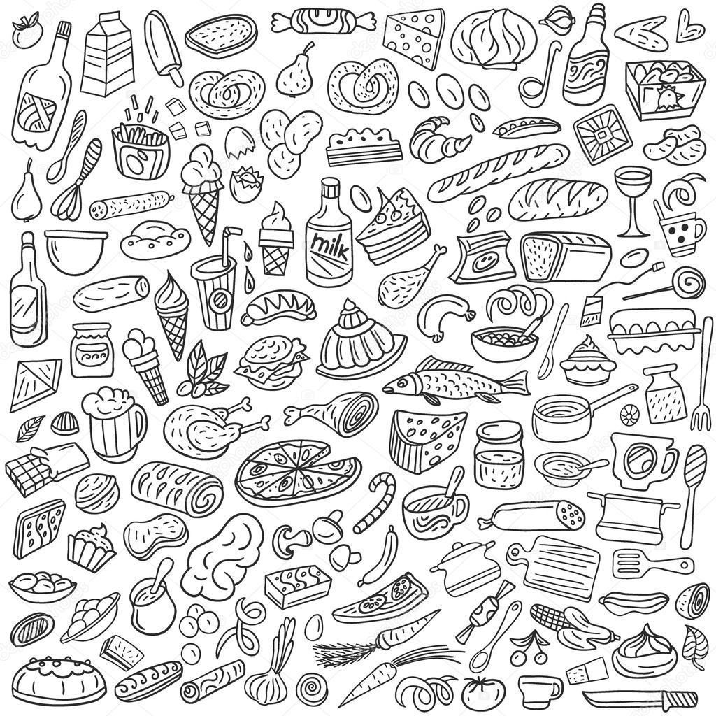 картинки еды png