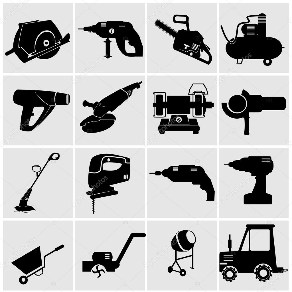 Промышленные инструменты
