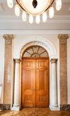 Door — Foto de Stock