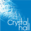Stock Photo: Crystal hall