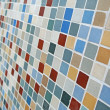 Endless tile texture background — Stock Photo