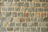 Paving stone texture — Stock Photo
