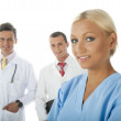 Pro Health Team — Stock Photo #22943468