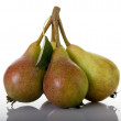 Fresh Pears - Stock Photo