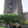 Maiden Tower of Baku - Stok fotoğraf