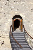 Stairway Of Maiden Tower — Stock Photo