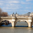 Pont Neuf — Stock Photo #23326520