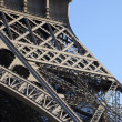 Royalty-Free Stock Photo: Detail Shot of Eiffel