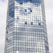 Royalty-Free Stock Photo: Skyscraper in Warsaw