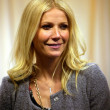 Gwyneth Paltrow At A Book Signing In New York City — Stock Photo