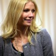 Gwyneth Paltrow At A Book Signing In New York City - Stock Photo