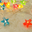 Christmas Lights — Stock Photo #22431353