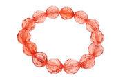 Bracciale rosa — Foto Stock