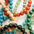 Gemstone Jewelry — Stock Photo