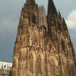 Cologne Cathedral — Stock Photo #27685901