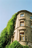 Old House in Berlin — Stock Photo