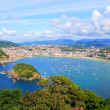 San Sebastian Donostia, Spain — Stock Photo