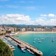Stock Photo: SSebastiDonostia, Spain