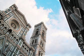 Florence Dome — Stock Photo